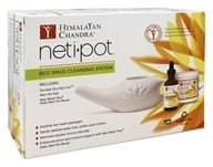 Himalayan Institute - Neti Pot Eco Starter Kit