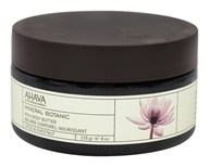 AHAVA - Mineral Botanic Rich Body Butter Lotus