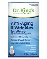 King Bio - Anti-Aging & Anti-Wrinkle Spray For Women - 2 oz. (357955814825)