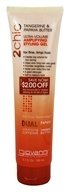 Giovanni - 2Chic Tangerine & Papaya Butter Ultra-Volume Amplifying Styling Gel - 5.1 oz. (716237184511)