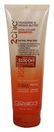 Giovanni - 2Chic Tangerine & Papaya Butter Ultra-Volume Shampoo - 8.5 oz. (716237184467)