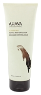 AHAVA - DeadSea Mud Gentle Body Exfoliator - 6.8 oz. (697045151721)