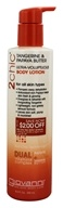 Giovanni - 2Chic Tangerine & Papaya Butter Ultra-Voluptuous Body Lotion - 8.5 oz.