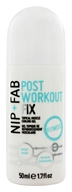 NIP+FAB - Post Workout Fix Topical Muscle Cooling Gel - 1.7 oz. (5060236972859)