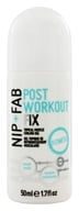 Image of NIP+FAB - Post Workout Fix Topical Muscle Cooling Gel - 1.7 oz.