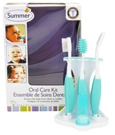 Image of Summer Infant - Oral Care Kit - 5 Piece(s)