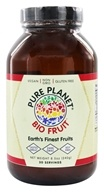 Pure Planet - Bio Fruit Powdered Blend - 8.5 oz.