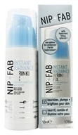 NIP+FAB - Instant Radiance Wrinkle Fix Daily Facial Moisturizer - 1.7 oz. (5060236972675)