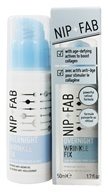 Image of NIP+FAB - Overnight Wrinkle Fix Intensive Anti-Aging Gel - 1.7 oz.