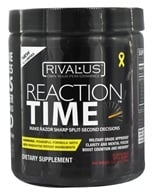 Rivalus - Think Fast Wild Berry 30 Servings - 5.2 oz.