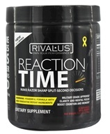 Rivalus - Think Fast Wild Berry 30 Servings - 5.2 oz. by Rivalus