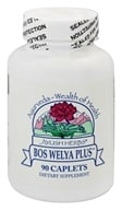 InterPlexus - Ayush Herbs Bos Welya Plus - 90 Caplets