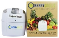 Sunfood Superfoods - Berry Breeze Oxygenating Refrigerator Neutralizer