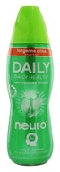 Neuro - Daily Lightly Carbonated Nutritional Supplement Drink Tangerine Citrus - 14.5 oz. by Neuro