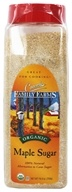 Image of Coombs Family Farms - Organic Pure Maple Sugar - 25 oz.