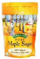 Coombs Family Farms - Organic Pure Maple Sugar - 6 oz. by Coombs Family Farms