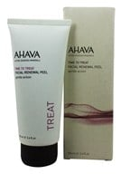 AHAVA - Time To Treat Facial Renewal Peel Gentle Action - 3.4 oz. by AHAVA