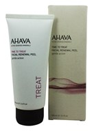 AHAVA - Time To Treat Facial Renewal Peel Gentle Action - 3.4 oz. (697045160006)
