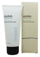 AHAVA - Time To Hydrate Hydration Cream Facial Mask - 3.4 oz. (697045151271)