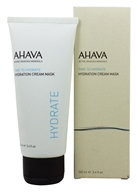 AHAVA - Time To Hydrate Hydration Cream Facial Mask - 3.4 oz. - $30
