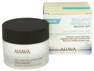 AHAVA - Time To Smooth Age Control Even Tone Moisturizer Broad Spectrum 20 SPF - 1.7 oz. (697045151745)