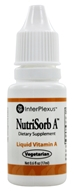 InterPlexus - NutriSorb Liquid Vitamin A - 0.6 oz., from category: Vitamins & Minerals