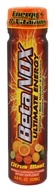 New Whey - Beta NOX Ultimate Pre-Workout Drink Citrus Blast - 3.8 oz.