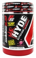 Pro Supps - Mr. Hyde Pre Workout Amplifier Bonus Size Watermelon 48 Servings - 10.5 oz.