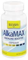 Natural Balance - AlkaMax Alkaline Booster - 30 Capsules (Formerly Trimedica)