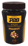 P28 - High Protein Spread Peanut - 16 oz.