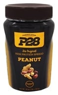 P28 - High Protein Spread Peanut - 16 oz. - $8.99