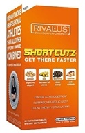 Rivalus - Short Cutz - 84 Capsules, from category: Sports Nutrition