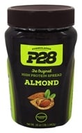 P28 - High Protein Spread Almond - 16 oz. (738416000030)