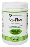 InterPlexus - Eco-Flora Comprehensive Prebiotic Powder - 16 oz.