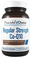 Prescribed Choice - CoQ10 100 mg. - 60 Vegetarian Capsules