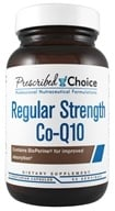 Prescribed Choice - CoQ10 100 mg. - 60 Vegetarian Capsules (710013804044)