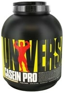 Universal Nutrition - Casein Pro Sustained Release Protein Chocolate Peanut Butter Banana - 4 lbs.