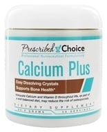 Prescribed Choice - Calcium Plus - 85.8 Gram(s) (710013830005)