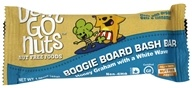 Image of Don't Go Nuts - Energy Bar Boogie Board Bash Honey Graham & White Chocolate - 1.58 oz.