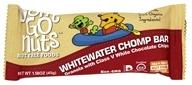 Don't Go Nuts - Organic Whitewater Chomp Bar Granola with Class V White Chocolate Chips - 1.58 oz.