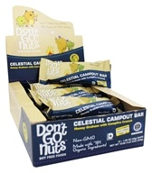 Don't Go Nuts - Energy Bar Celestial Campout S'More Crunch with White Chocolate - 1.58 oz., from category: Nutritional Bars