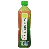 ALO - Original Aloe Drink Comfort Aloe + Watermelon + Peach - 16.9 oz.