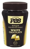 Image of P28 - High Protein Spread White Chocolate - 16 oz.