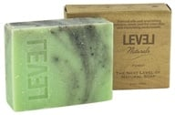 Level Naturals - Bar Soap Forest - 6 oz. (753182775524)