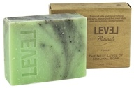 Level Naturals - Bar Soap Forest - 6 oz. by Level Naturals