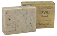 Level Naturals - Bar Soap Frankincense & Myrrh - 6 oz. (753182775630)