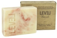 Level Naturals - Bar Soap Mud - 6 oz. by Level Naturals