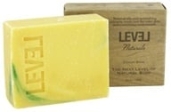Level Naturals - Bar Soap Lemon Sage - 6 oz. by Level Naturals