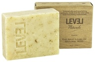 Level Naturals - Bar Soap Hippie - 6 oz.