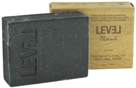 Level Naturals - Bar Soap Active - 6 oz. (753182775265)